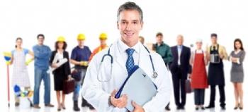 İş Sağlığı Hizmetlerimiz